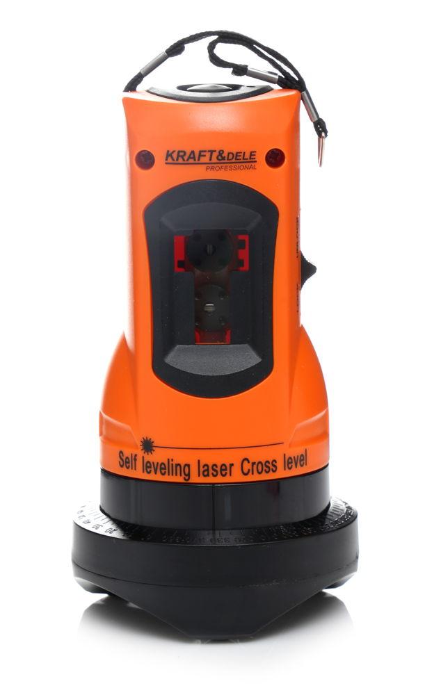 Automatyczny Laser Krzyżowy KD10309