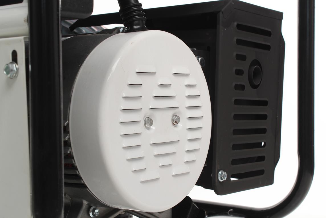agregat prądotwórczy KD108