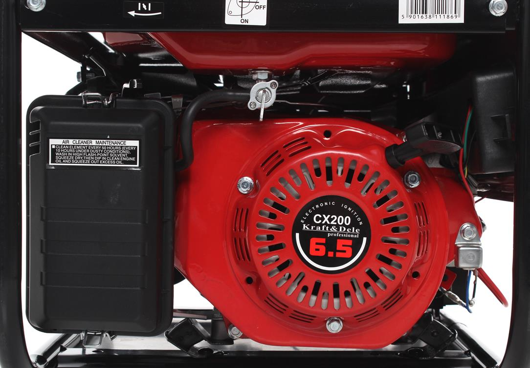 generator pradotworczy
