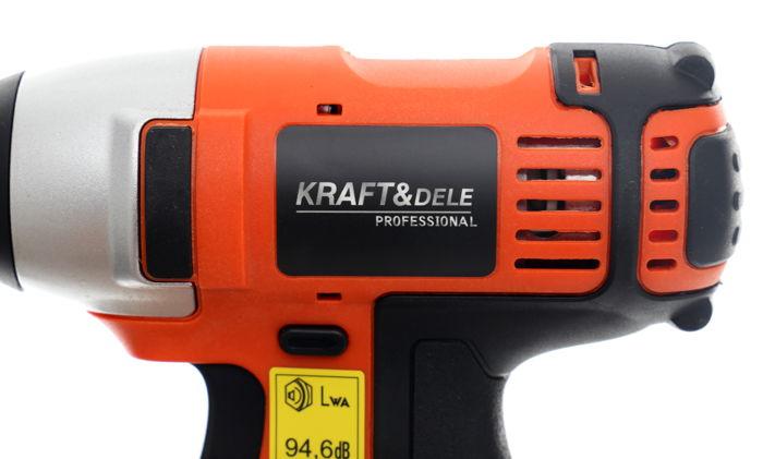 klucz KD1766
