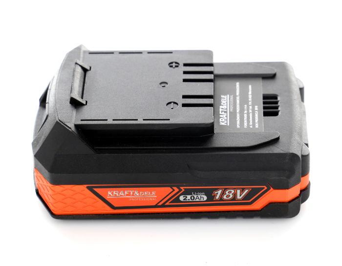 Akumulator 2Ah KD1778