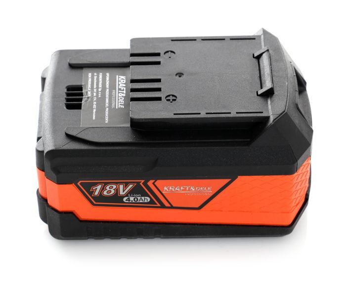 Akumulator 4Ah KD1779