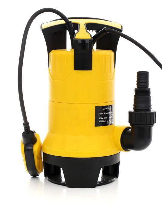 pompa do wody brudnej kd740
