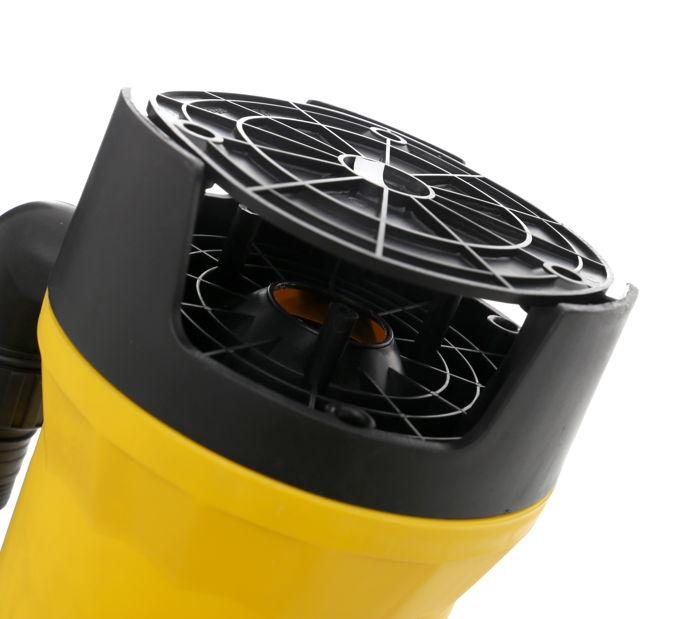 pompa do wody brudnej 1650W