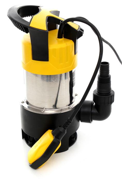 pompa do wody brudnej 1850W