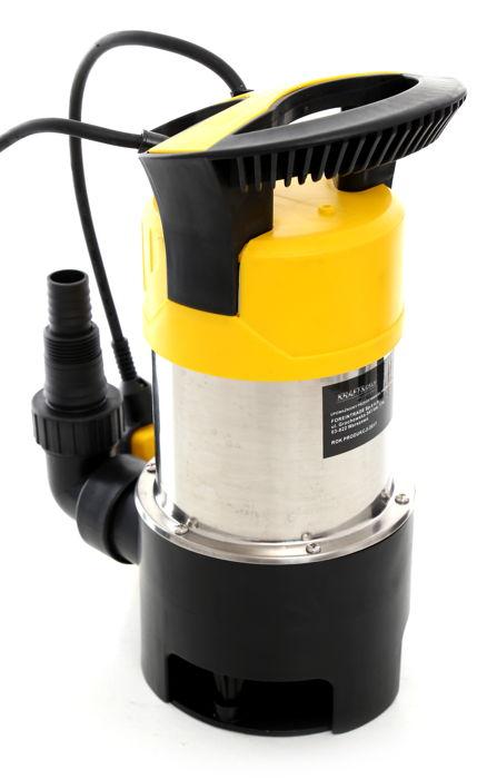 pompa do wody brudnej kd741 1850W